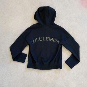 Lululemon Shaped Jacket *Expression